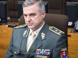 Policajný prezident Gašpar neodchádza. Počká na iniciatívu zhora