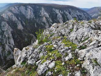 Slovenský kras: 270 kilometrov chodníkov a 1350 jaskýň a priepastí