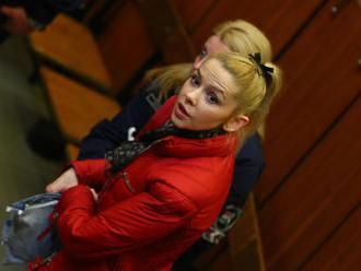 Dobrá správa pre Rezešovú! Z maďarského väzenia sa môže dostať už o pár mesiacov