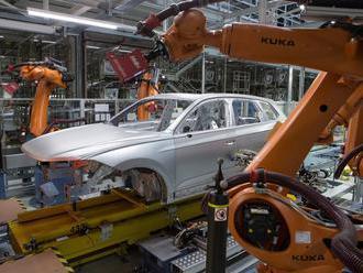 Spoločnosť Volkswagen Slovakia vyrobila vyše 361 000 vozidiel