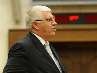 KDH vylúčilo exposlanca Alojza Přidala z hnutia, ten sa odvolal