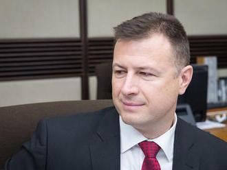 Gábor Gál má na ministerstve spravodlivosti novú hovorkyňu