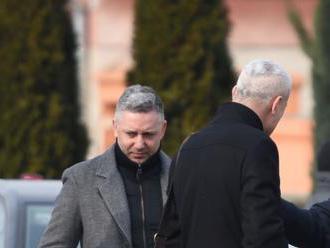 Po zatajovaní priznal pravdu! Šéf v NAKA spájaný s megakauzami v tichosti pokračuje