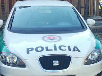 Nešťastie v Humennom: Spadla hydraulická plošina, muž   skončil s ťažkými zraneniami