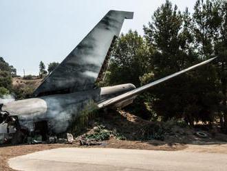Z radaru zmizlo lietadlo, americké úrady neskôr našli jeho trosky aj s dvomi mŕtvymi