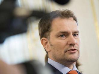 Gašpar zlyhal v boji proti korupcii a jeho nečinnosť priviedla Kuciaka k písaniu, vyhlásil Matovič