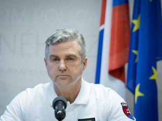 Krajmer je stále riaditeľom národnej protikorupčnej jednotky NAKA, úrad podľa Gašpara neriadi