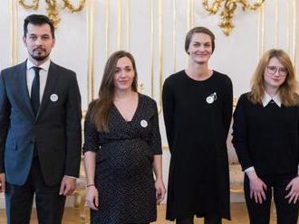Iniciatíva Za slušné Slovensko očakáva odvolanie Gašpara a nezávislú policajnú inšpekciu