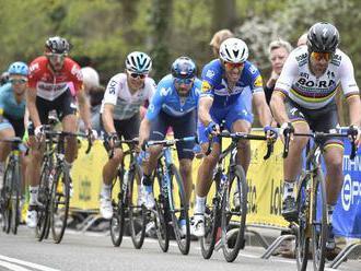 Športový riaditeľ Bory priznal, že Sagan nedostal od kolegov potrebnú podporu