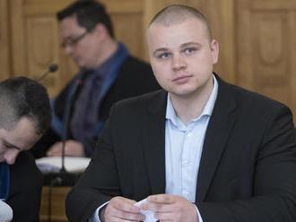 Mazurek si na súde vypočul trest za výroky v rádiu na adresu Rómov