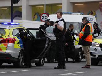 Vraždenie v Londýne: Za dva dni dobodali na smrť ďalších troch ľudí