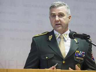 Šéf policajného zboru Tibor Gašpar zostáva vo funkcii, sám neodstúpi