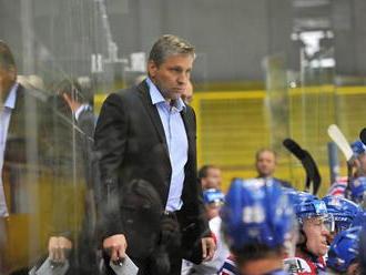 Josef Jandač po MS končí na lavičke českej reprezentácie, presunie sa do KHL