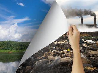 EÚ si stanovila tieto klimatické ciele do roka 2030