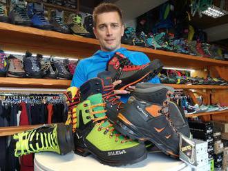 PR: Kúpou topánok to nekončí