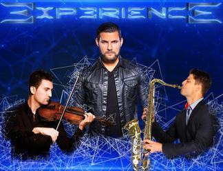 Z Youtube na veľké pódium: ExperiencE show je spojenie housu a hudobníkov