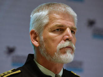 Pavel: Nevyslání vojáků do Pobaltí by bylo mimořádně škodlivé