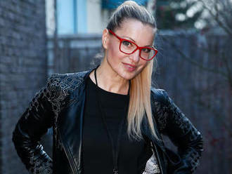 Marcella Molnárová prehovorila o stroskotanom vzťahu! Vyčíta otcovi svojej dcéry, že nefungujú ako r
