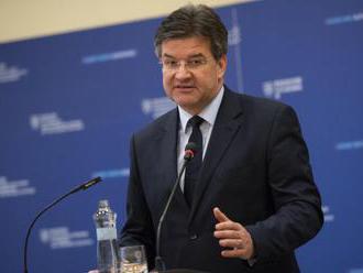 M. Lajčák: Nikdy sme nežili v takom neistom čase ako v súčasnosti