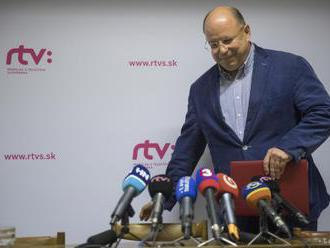 J. Rezník: Rok 2017 bol rokom rozvoja RTVS
