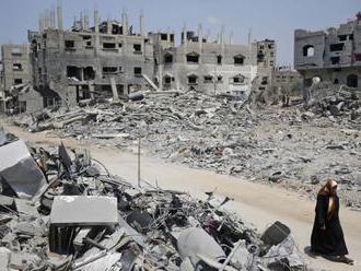EÚ tento rok poskytne humanitárnu pomoc pre Palestínčanov v pásme Gazy