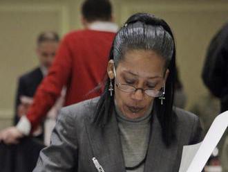 Počet žiadostí o podporu v nezamestnanosti v USA vzrástol