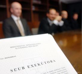Exekútorka Katarína S. bola zbavená funkcie pre závažné previnenia