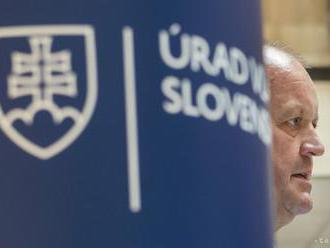 NR SR:Gajdoš sa s fínskym novinárom nestretol, bol s vládou na východe