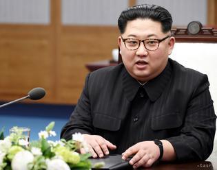 Čínsky expert: Atómová KĽDR sa cíti bezpečne, chce budovať ekonomiku
