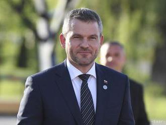 P. Pellegrini: Slovensko podporuje rozširovanie Európskej únie