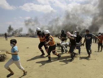 Arabské štáty chcú medzinárodné vyšetrenie zásahu izraelských vojakov