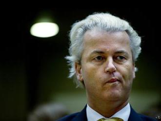 Holandský súd sa začal opäť zaoberať prípadom Wildersa