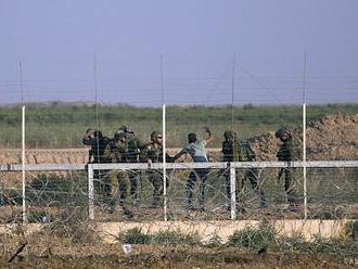 Egypt počas ramadánu nechá otvorený hraničný priechod do Gazy