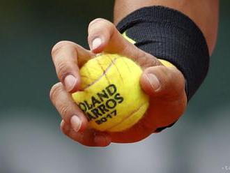 Austrálsky tenista De Minaur dostal voľnú kartu na Roland Garros