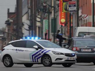 Belgická polícia naháňala migrantov: Zomrelo pritom dvojročné dieťa
