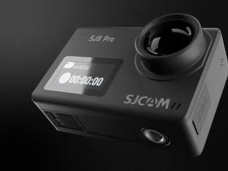 Niečo pre náročných: Táto akčná kamera patrí medzi špičku, skoro nikto o nej nevie!