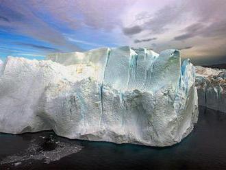 V ľadovcoch našli stopy existencie starých civilizácií