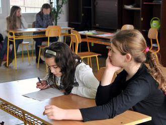 Pravidlá pre počty žiakov osemročných gymnázií by sa mali zmeniť