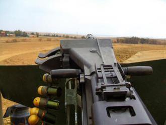 Americké letectvo ponúka odmenu 5 000 USD za stratenú muníciu