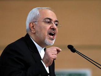 Irán požaduje od EÚ praktické kroky v rámci jadrovej dohody