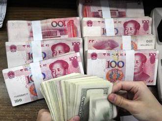 Oil Price: Spojené štáty podrývajú petrodolár a hrajú Číne do karát