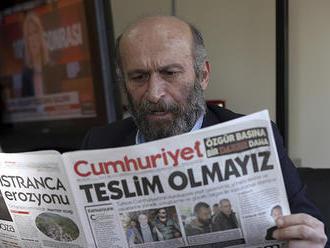 Turecká mediálna scéna bude takmer celá pod kontrolou firiem blízkych vláde