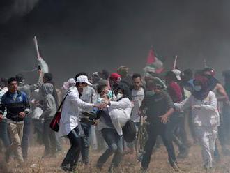 EÚ aj tento rok poskytne humanitárnu pomoc pre Palestínčanov v pásme Gazy