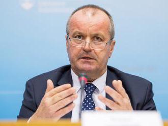 Minister Gajdoš sa s fínskym novinárom nestretol, lebo bol s vládou na východe