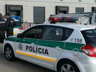 Polícia údajne zadržala Františka Salingera, považovaného za bossa žilinského podsvetia