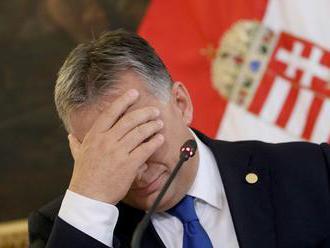 Noviny Heti Világgazdaság: Orbán klame o kresťanskej demokracii