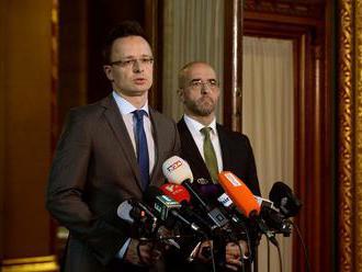 Szijjártó vo Varšave: Poľsko a Maďarsko chcú silnú EÚ, ktorá sa dokáže ubrániť
