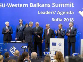 Stuchlíková: Migrácia vrátila tému západného Balkánu na pracovný stôl lídrov EÚ