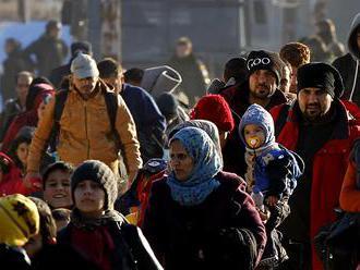 Nemecká vláda sprísnila zlučovanie rodín migrantov s doplnkovou ochranou