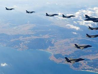 Pentagon: Na naplánovaných manévroch s Južnou Kóreou sa nič meniť nebude